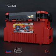 Купить Ящик рыболовный Meiho Versus VS-7070 Red