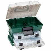 Купить Ящик рыболовный Plano 2-By® Rack System™ 1362-00