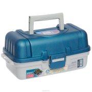 Купить Ящик рыболовный Три кита ЯР-2, 2 лотка