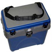 Купить Ящик рыболовный зимний A-elita Comfort Plus с термометром