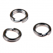Купить Заводные кольца Akkoi Snap SR01 sz 4.5# (5кг,20шт.)