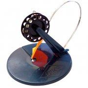 Купить Жерлица зимняя ДИКС-2 (d190 d78) оснащенная
