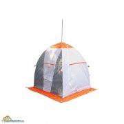 Купить Зимняя рыболовная палатка Митек Нельма-1