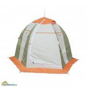 Купить Зимняя рыболовная палатка Митек Нельма-2