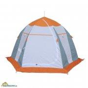 Купить Зимняя рыболовная палатка Митек Нельма-3