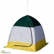 Купить Зимняя рыболовная палатка Стэк Элит-1Д