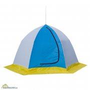 Купить Зимняя рыболовная палатка Стэк Элит-2