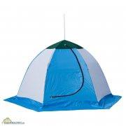 Купить Зимняя рыболовная палатка Стэк Элит-2Д