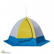 Купить Зимняя рыболовная палатка Стэк Элит-4