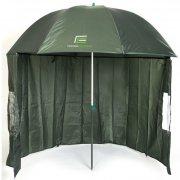 Купить Зонт рыболовный с навесом Feeder Concept Gloster