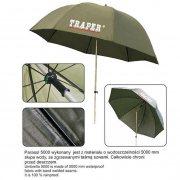 Купить Зонт Traper рыболовный с регулируемым углом наклона (250 см)